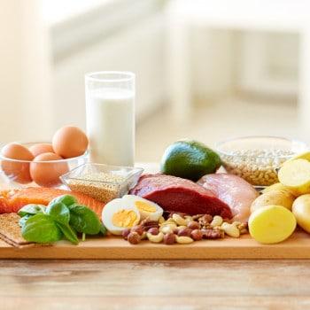 4 Info Nutrisi yang Keliru dan Telanjur Dipercaya