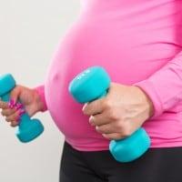 5 Cara Menjaga Kehamilan di Trimester 2