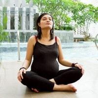 Prenatal Yoga, Olahraga Sempurna untuk Wanita Hamil