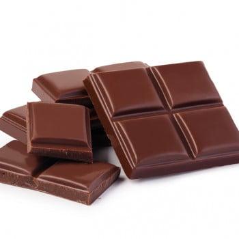 5 Manfaat Cokelat Bagi Tubuh si Kecil