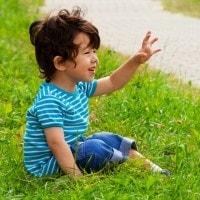Mengajarkan Bahasa Tubuh pada si Kecil