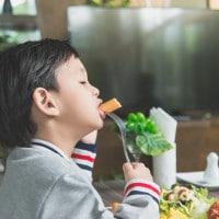 4 Asupan untuk Sumber Nutrisi Balita di Musim Hujan