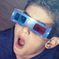 5 Tips Ajak si Kecil Nonton Film di Bioskop