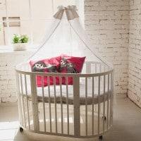 Memilih Tempat Tidur si Kecil, Apa yang Perlu Diperhatikan?