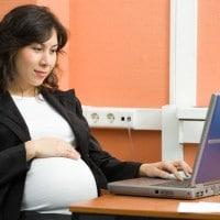 Aman dan Sehat Bekerja Saat Hamil