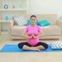 Rayakan Momen Wow 9 bulan kehamilan dengan Senam Segar Mama