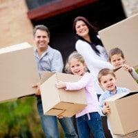 Membantu Si Kecil Beradaptasi dengan Lingkungan Baru
