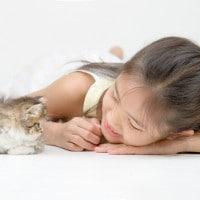 5 Manfaat Memiliki Hewan Peliharaan Bagi si Kecil