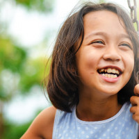 Cara Membuat si Kecil Lebih Mudah Bersyukur