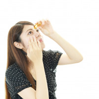 Waspada Sindrom Mata Kering di Trimester Ketiga Kehamilan
