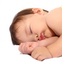 Perkembangan Otak si Kecil Saat Tidur Malam