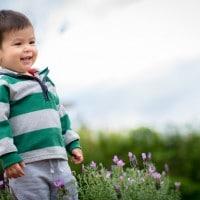 Kiat Mengasah Kemampuan Otak Bayi