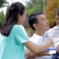 Yuk, Kenali Perubahan Karakter Suami Setelah Menjadi Ayah