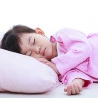 Sampai Umur Berapa Anak Butuh Tidur Siang?