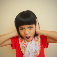 6 Cara Menghadapi si Kecil yang Keras Kepala