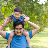 Tips Bermain dengan Anak untuk Ayah