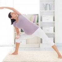 Bikram Yoga Saat Hamil, Amankah?