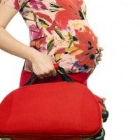 Mudik Nyaman Naik Mobil Bagi Ibu Hamil