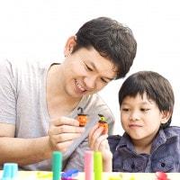 Ide Kegiatan Seru untuk Ayah Bersama si Kecil