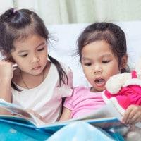 5 Manfaat Membaca Bagi Perembangan Psikologi Anak