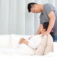 Bantu Atasi Kekhawatiran Ayah di Masa Kehamilan Ibu