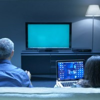 Antara Televisi, Anak-anak dan Internet