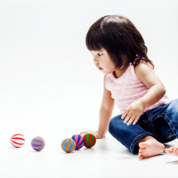 Aktivitas Fisik yang Cocok untuk Anak 1-3 Tahun
