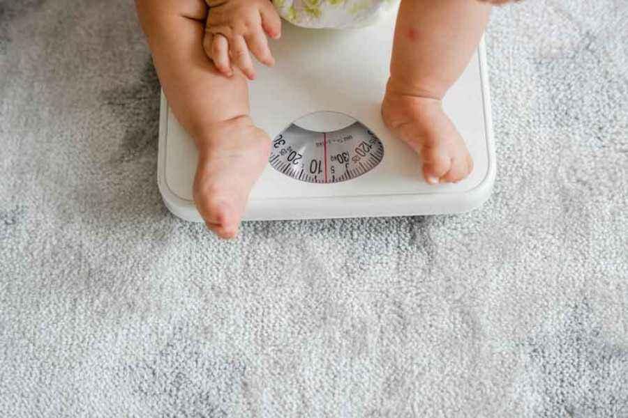 Berat Badan Ideal Anak Usia 0 2 Tahun Cara Menghitung