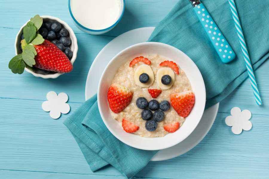 Menu Makanan Sehat Anak 2 Tahun Wajib Tahu