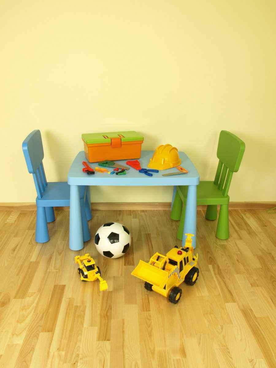 5 Rekomendasi Mainan Anak Pendukung Tumbuh Kembang