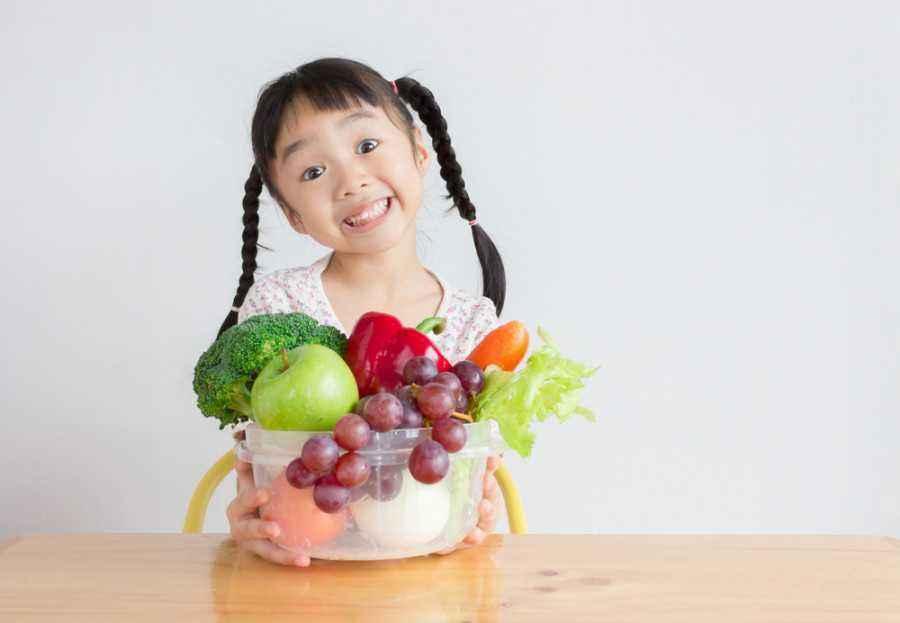 5 Sumber Nutrisi untuk Bantu Optimalkan Daya Tahan Tubuh Anak