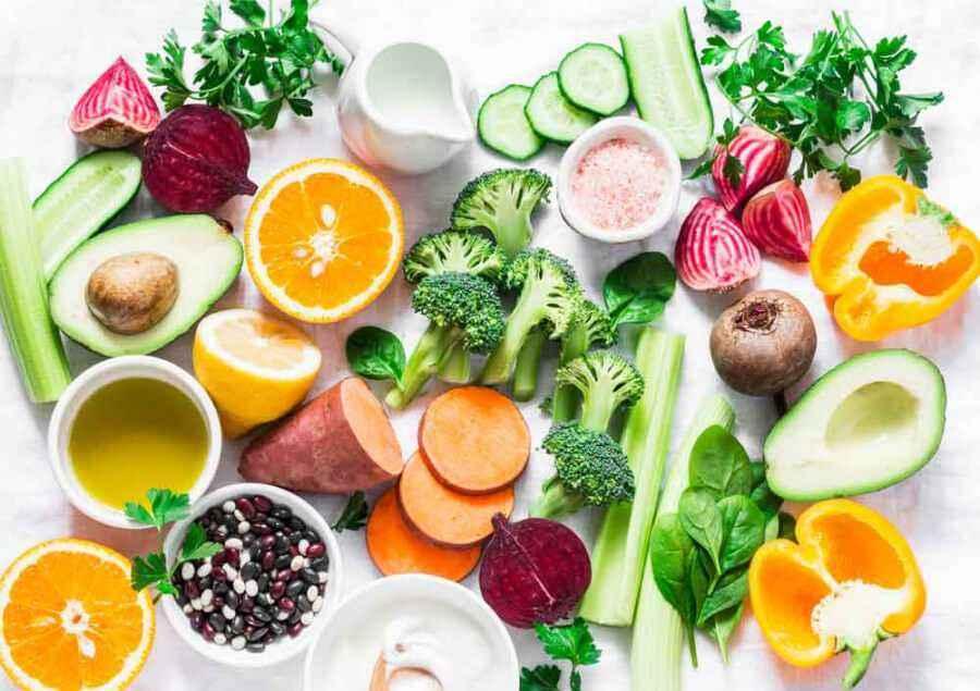 5 Macam Vitamin untuk Meningkatkan Daya Tahan Tubuh Anak
