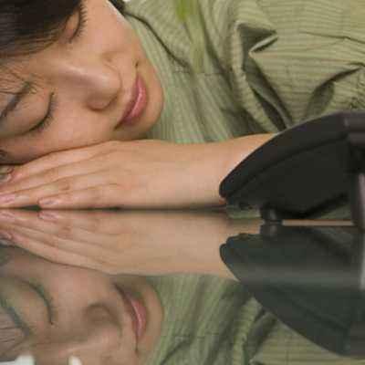 Wajarkah Bila Selalu Merasa Lelah Saat Hamil?