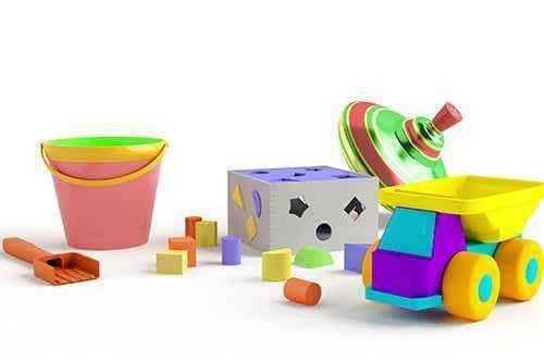 Mainan Anak yang Jadi Idola Sepanjang Masa