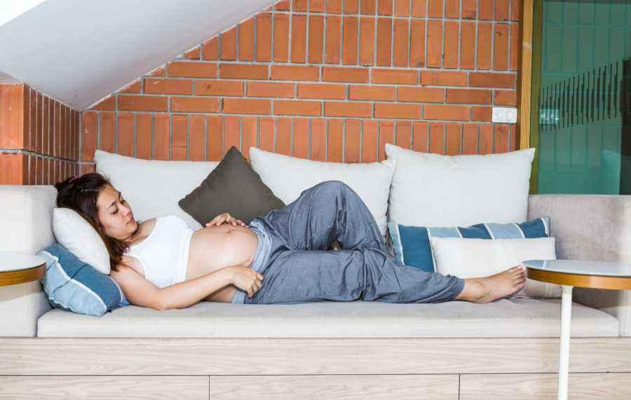 Pentingnya Menjaga Kualitas Tidur Ketika Hamil