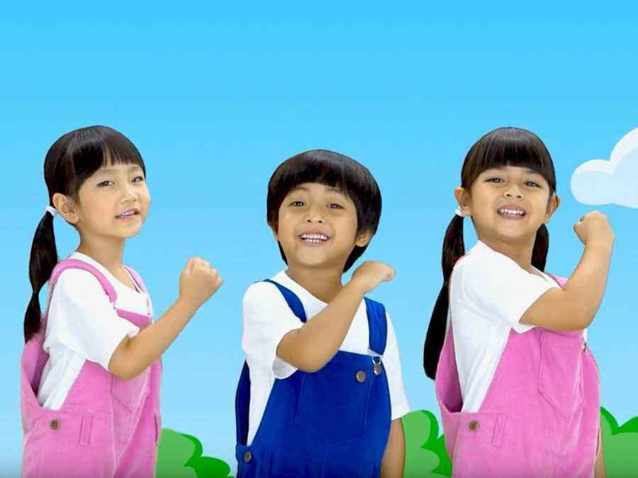 4 Aktivitas Pendukung Tinggi Badan si Kecil