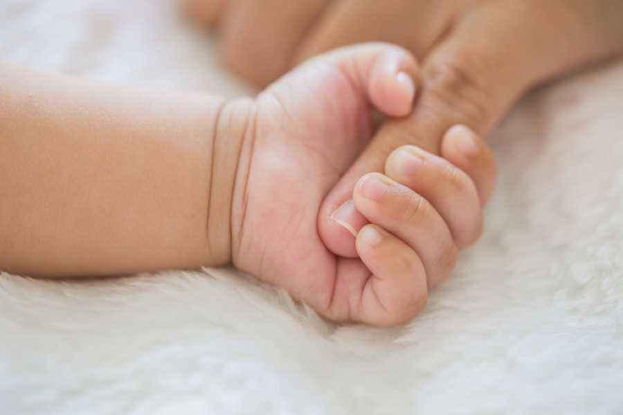 Tes pada Bayi Baru Lahir