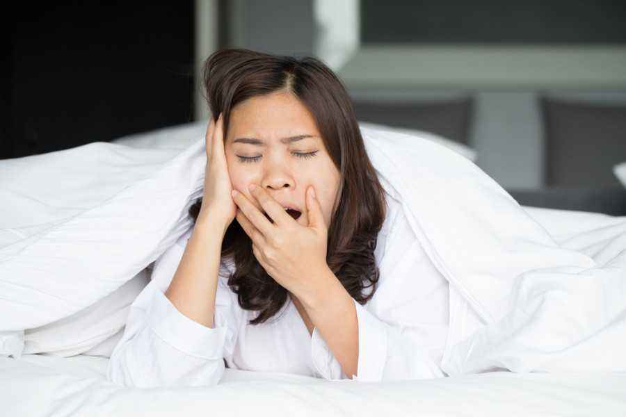 5 Tips Mengatasi Kurang Tidur Pasca Melahirkan