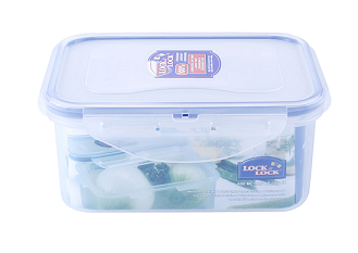 Lock n Lock Rectangular 600ml