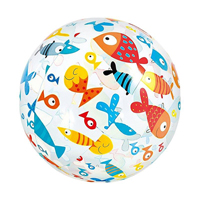Intex Lively Print Ball